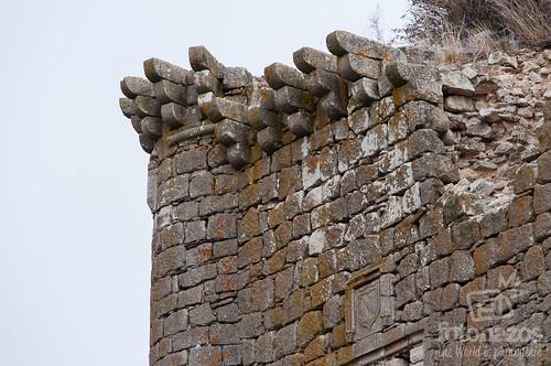 Castillo de Galve de Sorbe | by Jexweber.fotos