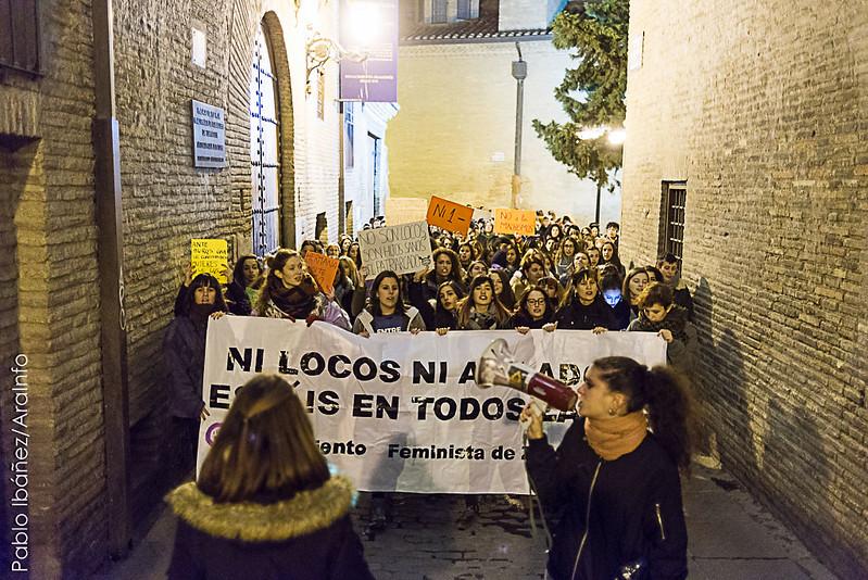 25N día contra violencias machistas_marca de agua_foto- Pablo Ibáñez