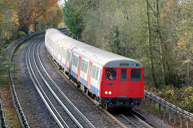 Heading For Ickenham
