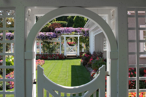 butchartgardensvictoriabritishcolumbia canada flowersgalore gardengatebutchartgardens