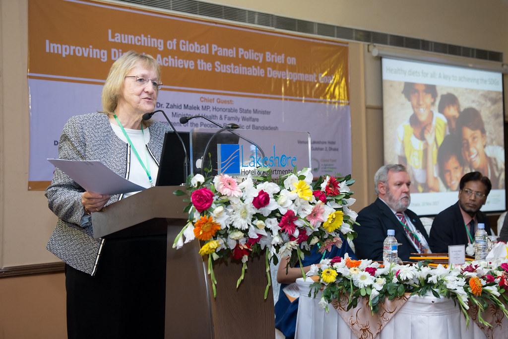 Regional Event in Dhaka, Bangladesh