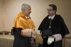 3Honoris Causa