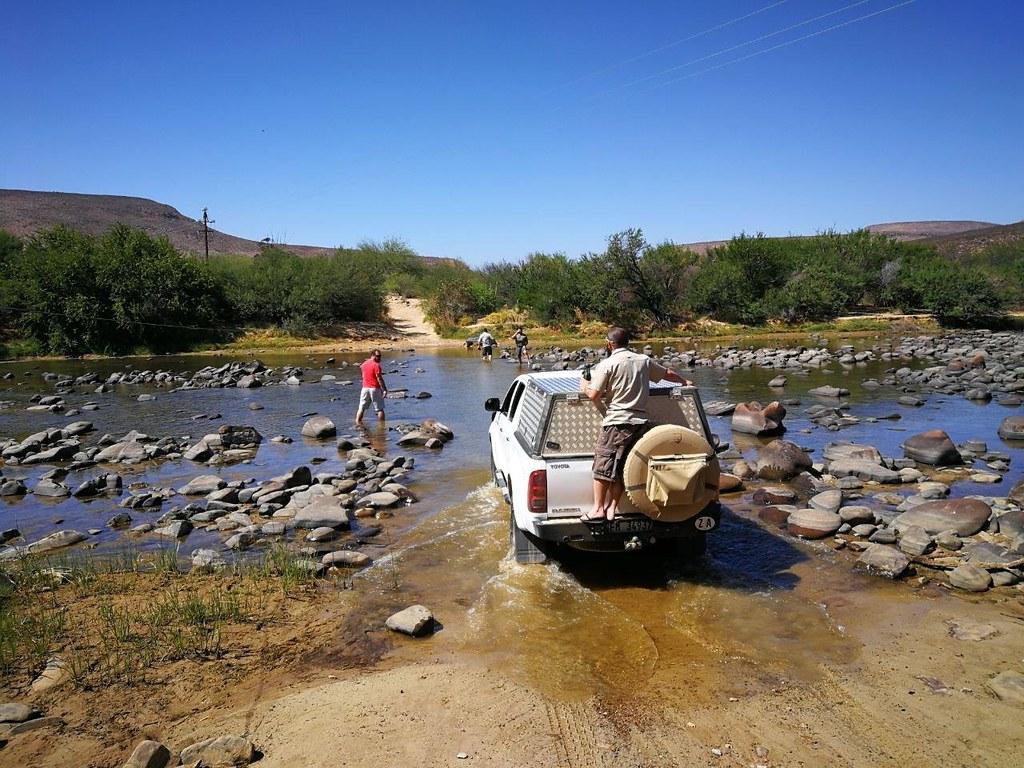 Roadtrip via Tankwa Karoo & Elandsbaai Hotel