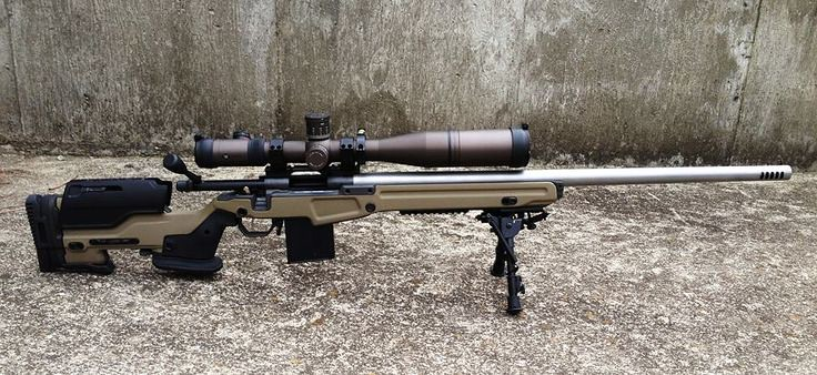 remington 700 mdt chassis | moto4moto4 | Flickr