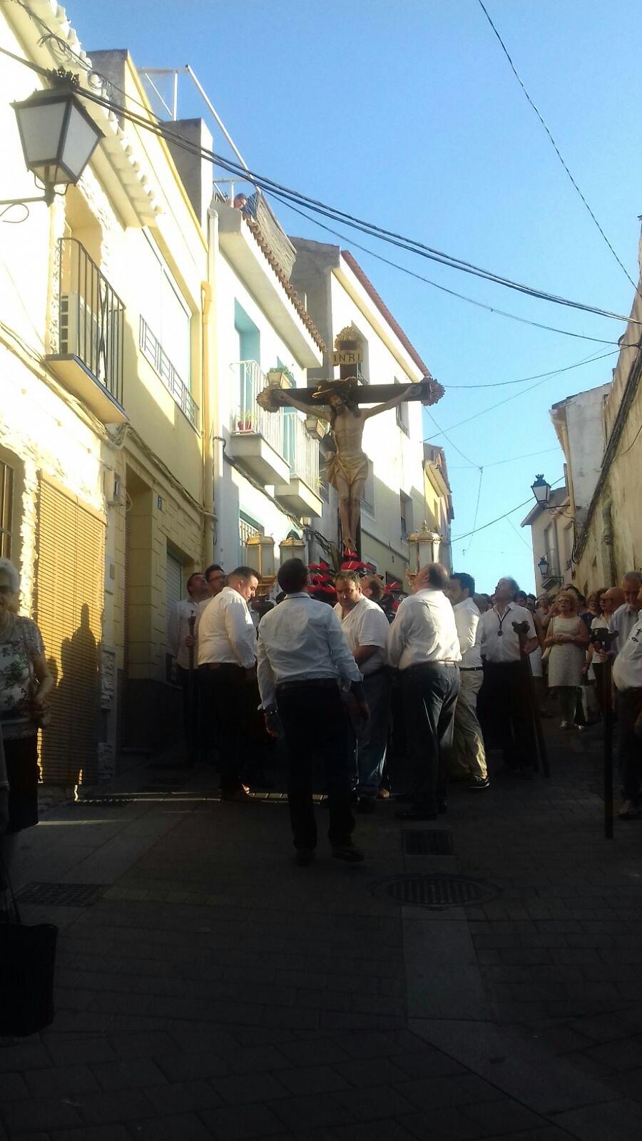 (2017-06-23) Vía Crucis de bajada - Sergio Pérez (12)
