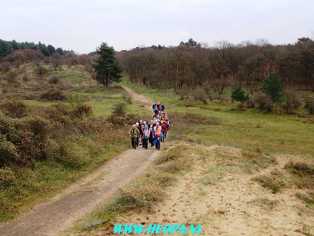 2017-11-22       Bloemendaal          25 Km  (27)