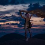 Remilia Scarlet: Dancer