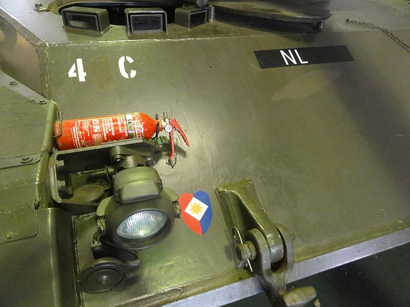 Leopard 1 2