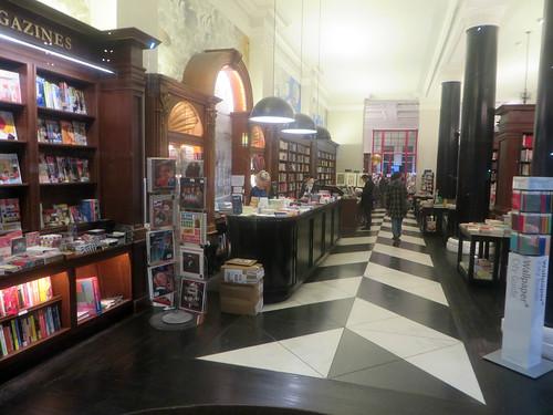 Rizzoli Bookstore | by edenpictures