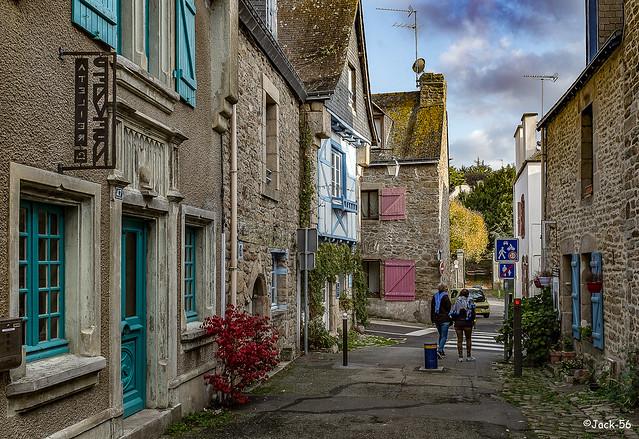 _DSF6356 - Auray - Bretagne - France.
