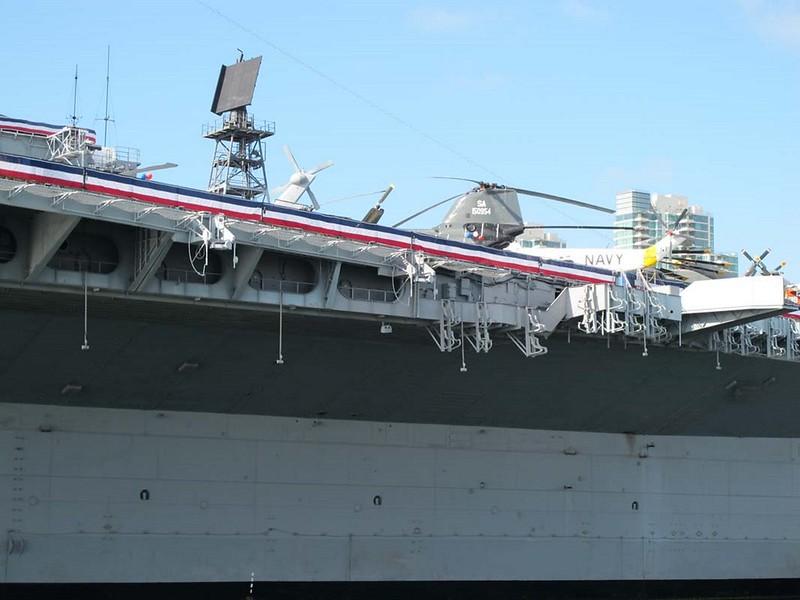 USS Midway (CV-41) 4