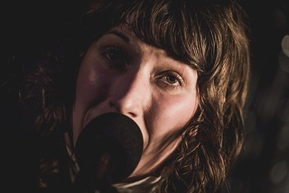 Aldous Harding At Rough Trade | by p_a_h
