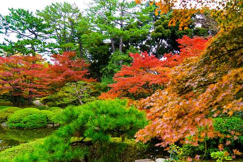 東京都庭園美術館 TOKYO METROPOLITAN TEIEN ART MUSEUM