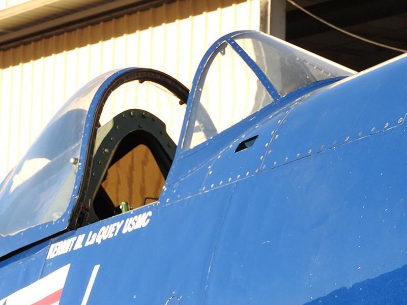 FG-1. Corsair 6