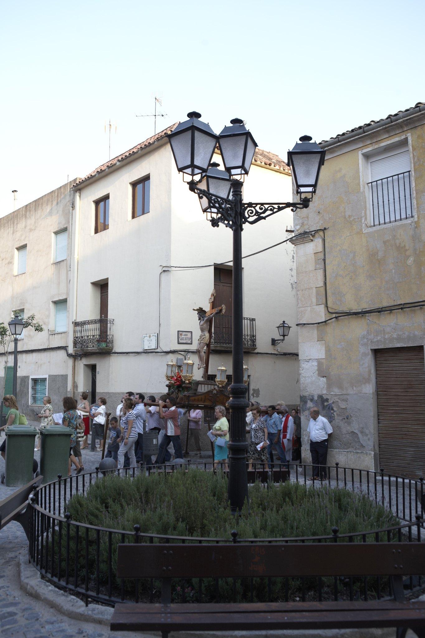 (2008-06-27) Vía Crucis de bajada - Heliodoro Corbí Sirvent (83)