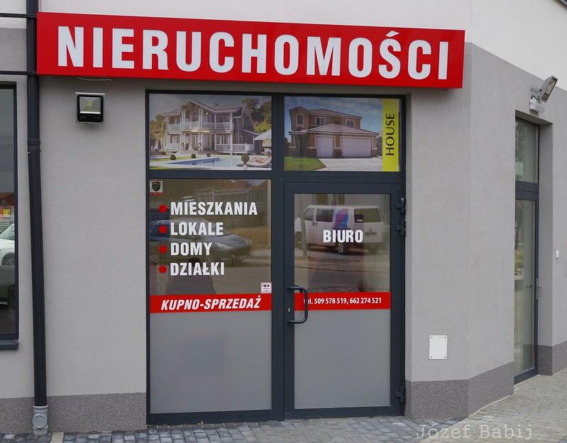 Biuro Nieruchomości Piotr Olejarczyk