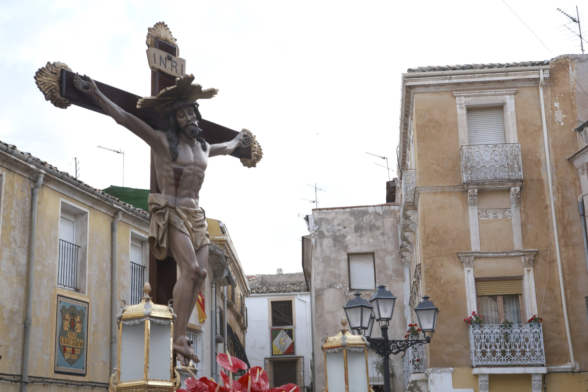 (2010-06-25) Vía Crucis de bajada - Heliodoro Corbí Sirvent (50)