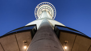 Auckland Sky Tower | by Arran Bee