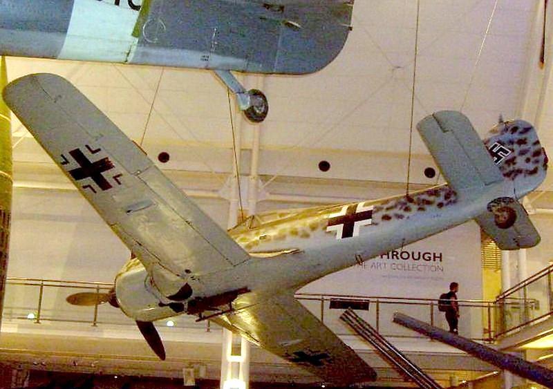Focke-Wulf Fw 190 1