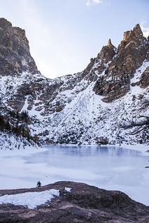 Emerald Lake   by Sara_Loowgren