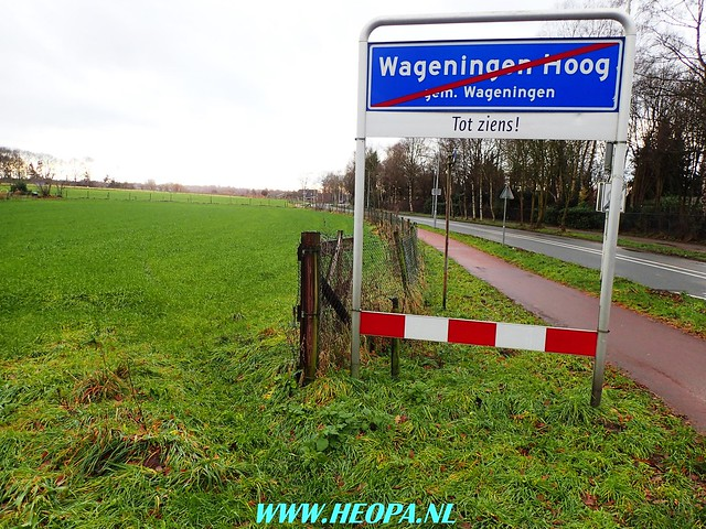 2017-12-27 Bennekomse-    Bossentocht         24 Km    (75)