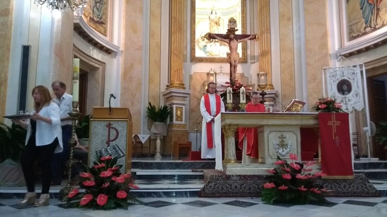 (2017-07-02) Eucaristía último día de Novena - José Vicente Romero Ripoll (13)