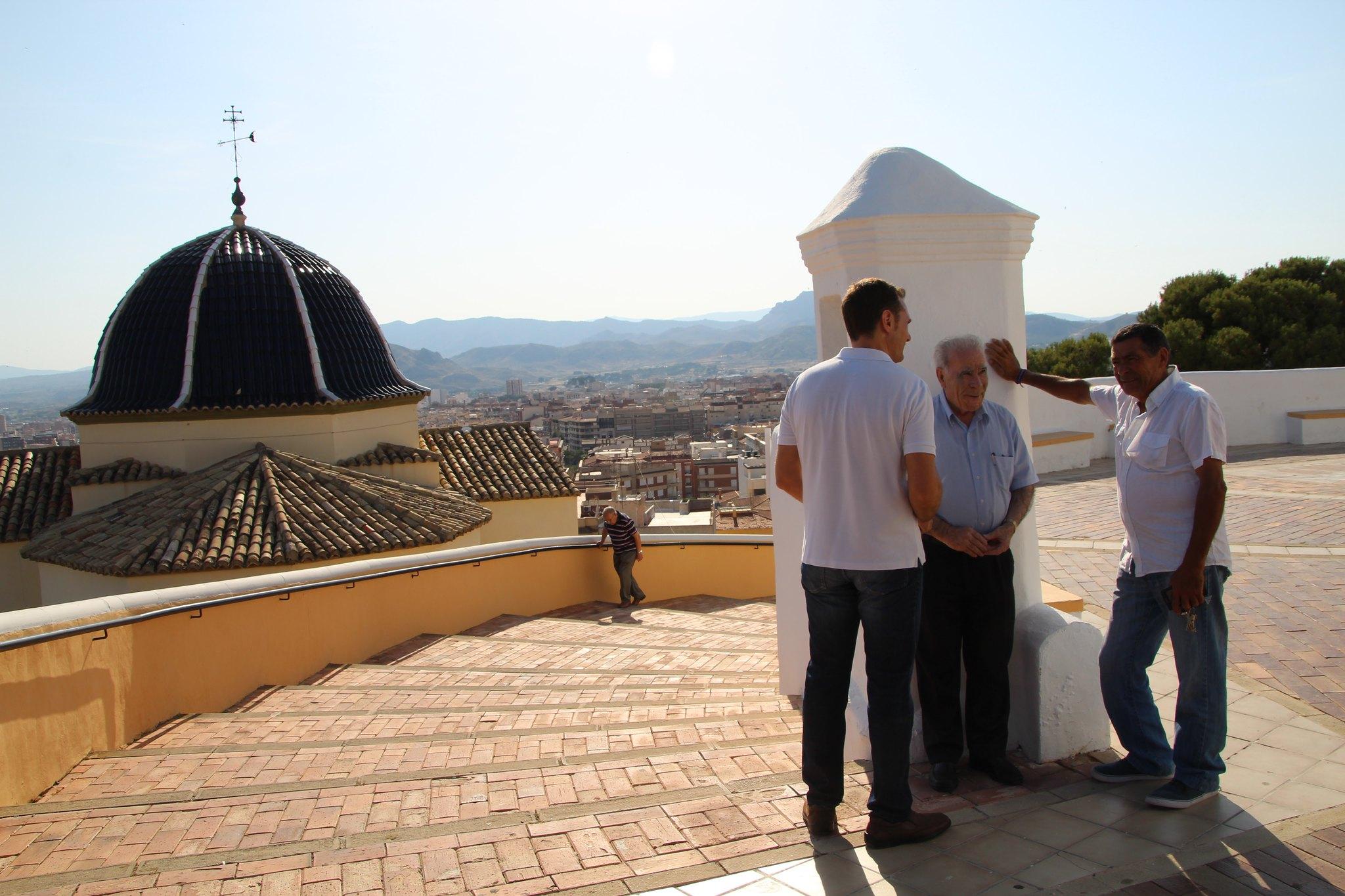 (2017-06-16) Eucaristía del Costalero (Javier Romero Ripoll) (41)