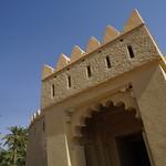 Hili Fort in Al Ain