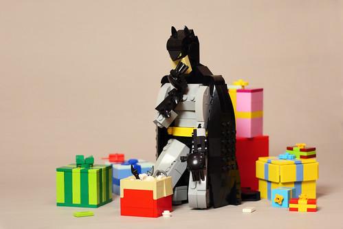 Batman | by vir-a-cocha