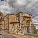 Koricancha e Convento de Santo Domingo - Cuzco, Peru