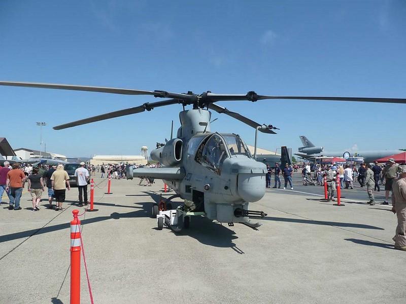Bell AH-1Z Viper 1