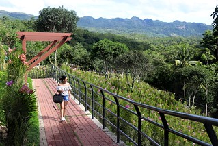 Michel's Garden - Cebu Safari & Adventure Park | by eazytraveler