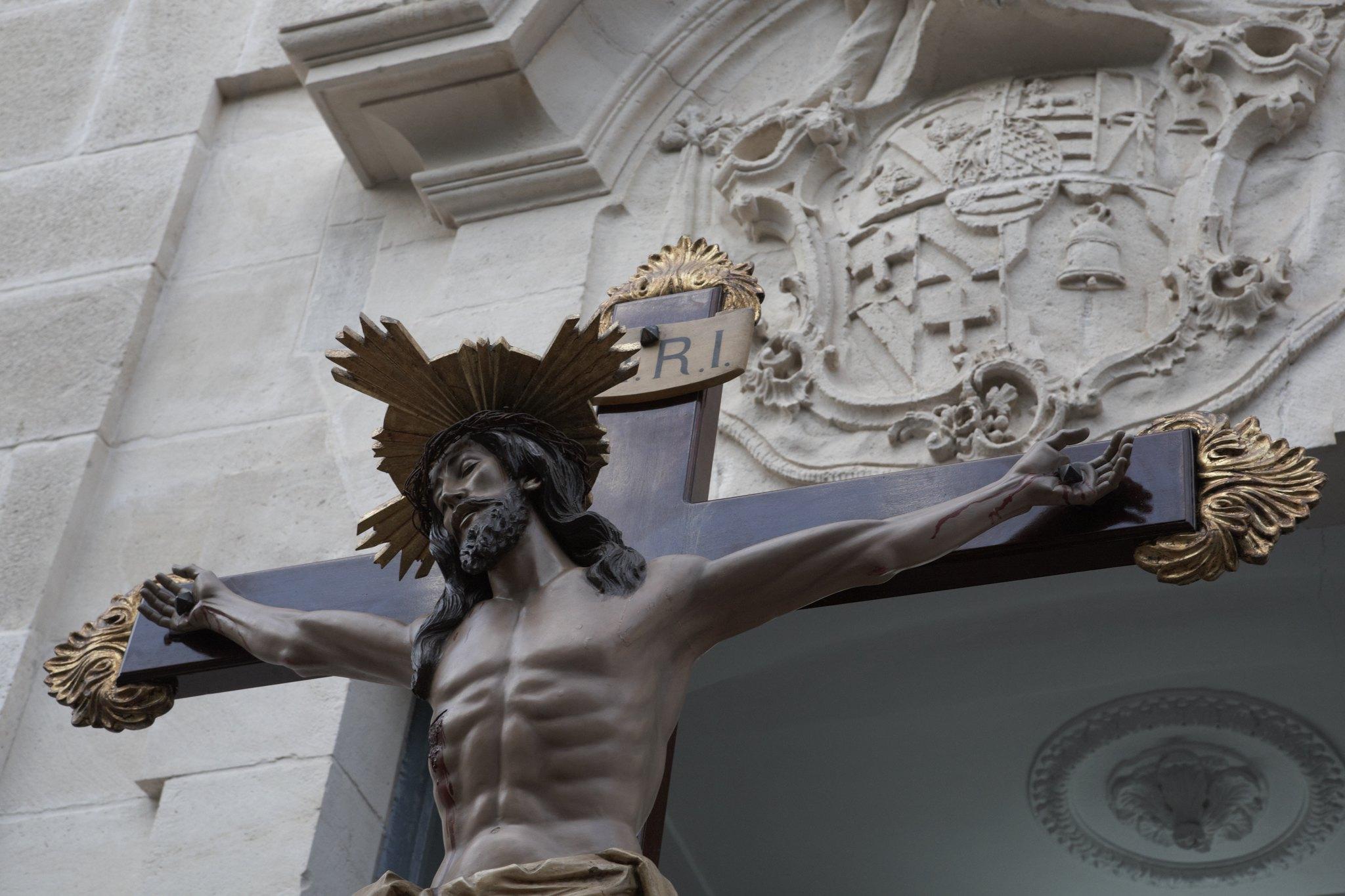 (2010-06-25) Vía Crucis de bajada - Heliodoro Corbí Sirvent (65)