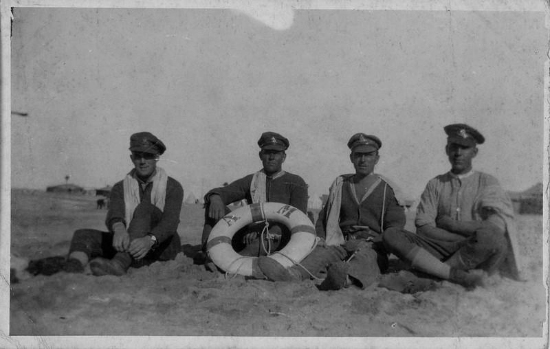 1919 military