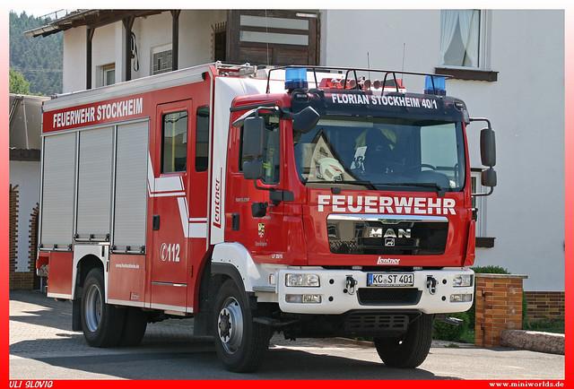 MAN TGM 13.290 / Lentner LF 20/16