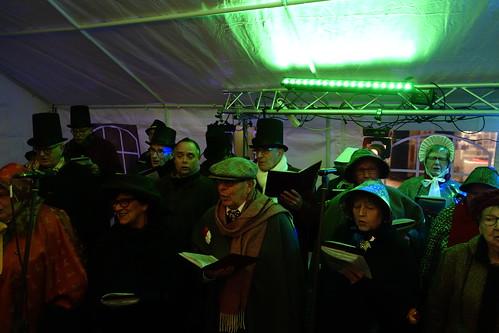 2017-12-09 Kerstmarkt Dongen (16)