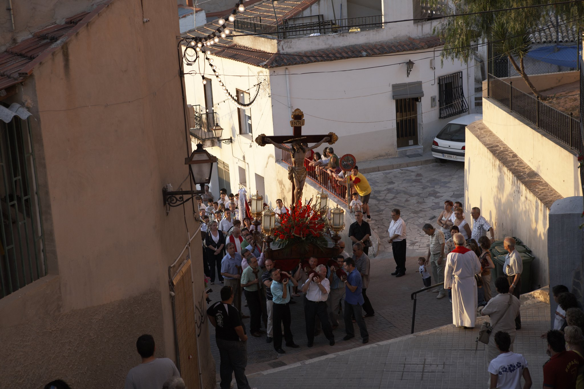 (2008-07-06) Procesión de subida - Heliodoro Corbí Sirvent (134)