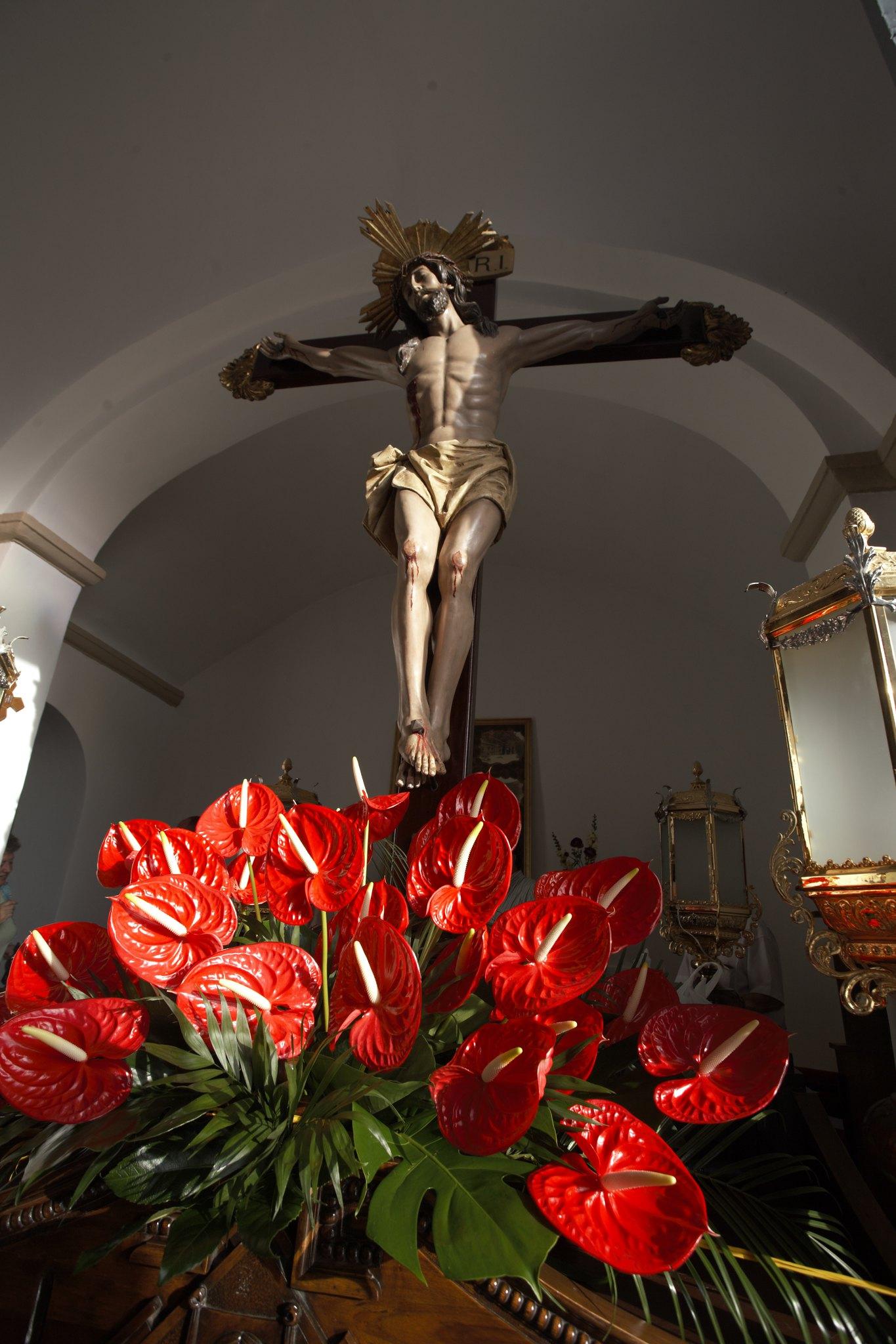 (2009-06-26) Vía Crucis de bajada - Heliodoro Corbí Sirvent (9)