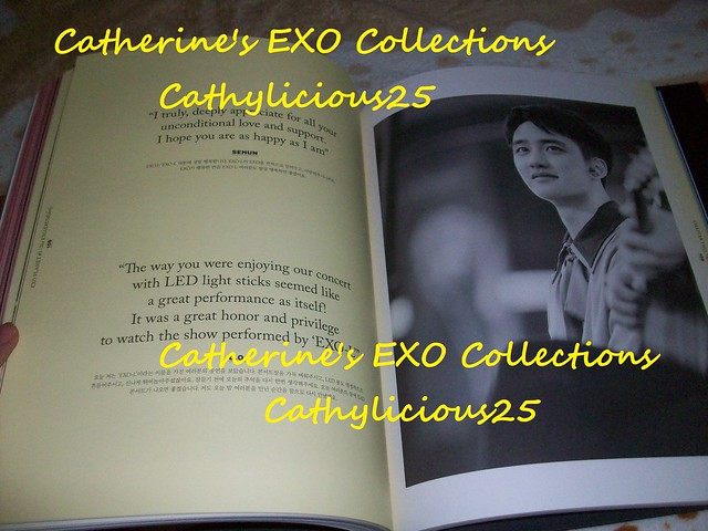 EXO COllections Dec2017