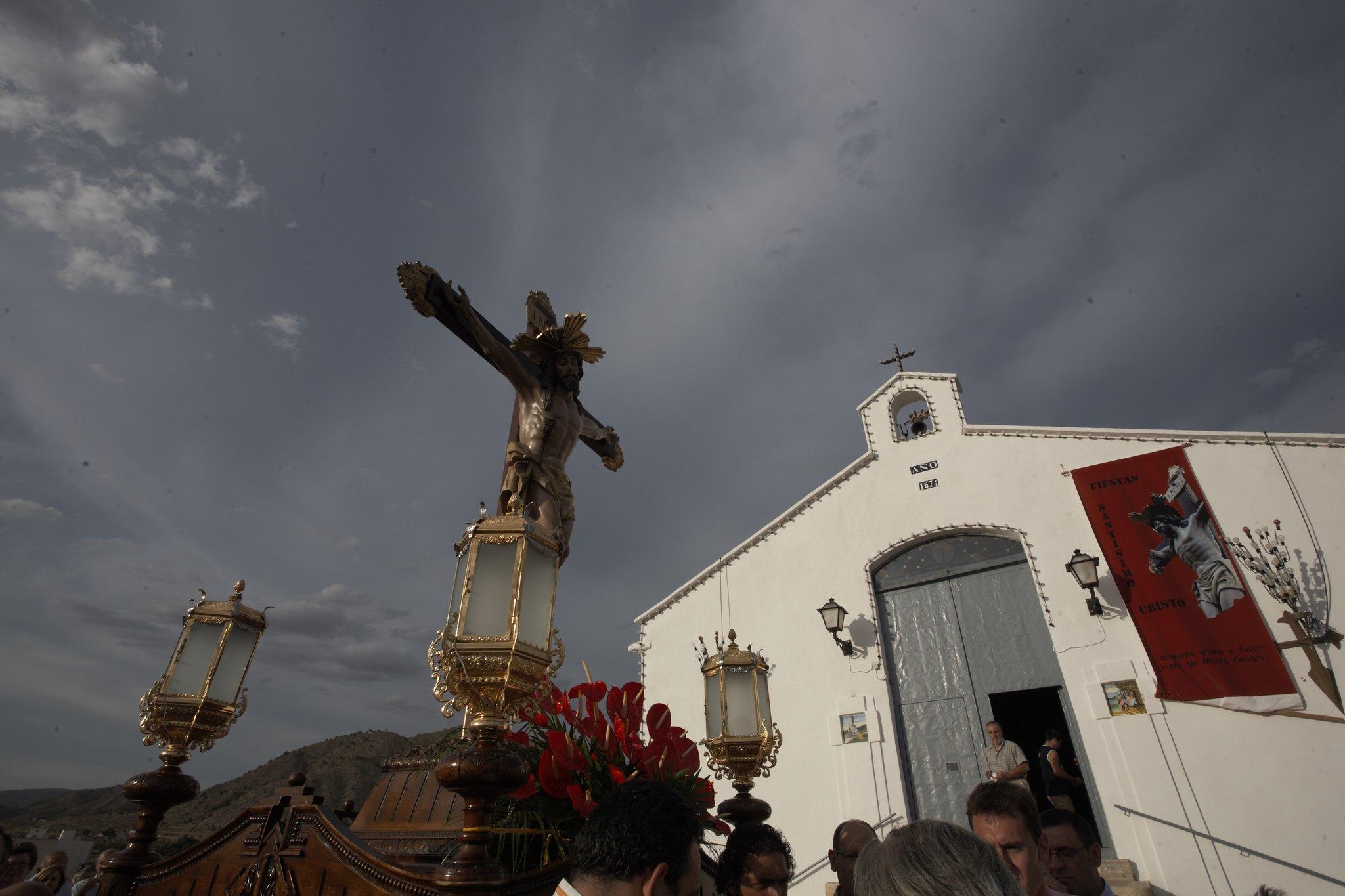 (2009-06-26) Vía Crucis de bajada - Heliodoro Corbí Sirvent (55)