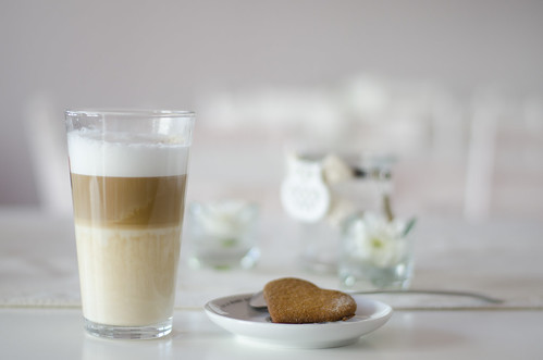 It's coffee time <3