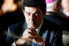 Sanremo. Festival: doppia 'spuria' per la conduzione: Baglioni sarà affiancato da Pier Francesco Favino