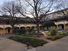 Arles: L'espace Van Gogh