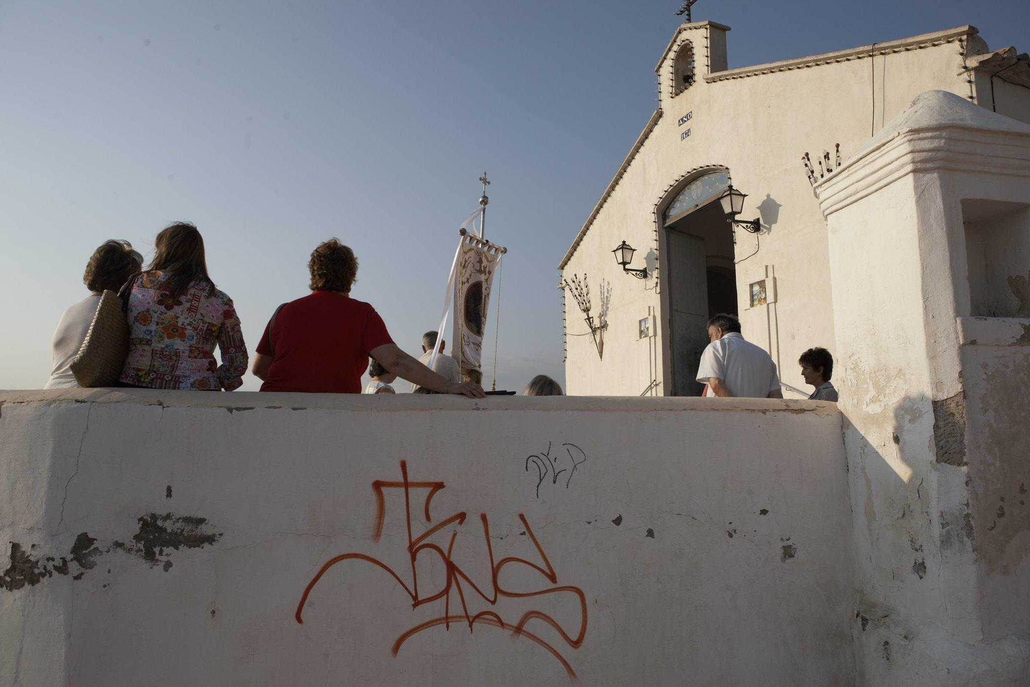 (2008-06-27) Vía Crucis de bajada - Heliodoro Corbí Sirvent (2)