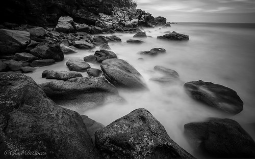 Maui Coast In B&W #2 | by WVTROUT