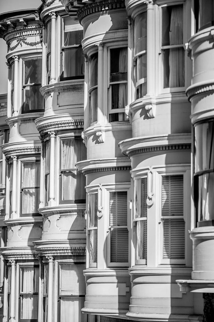 San Francisco Style