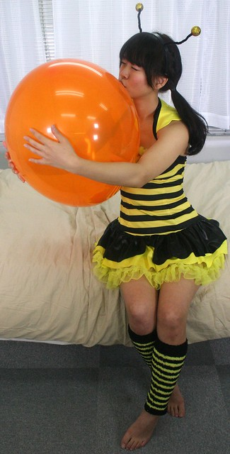 May You All Bee Kissed