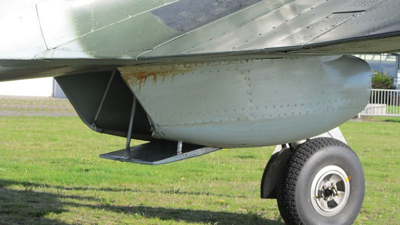 Hawker Hurricane Mk.XII B 2