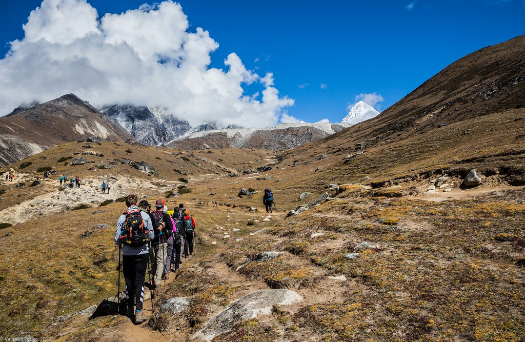 EBC_2017_Dingboche to Lobuche 17