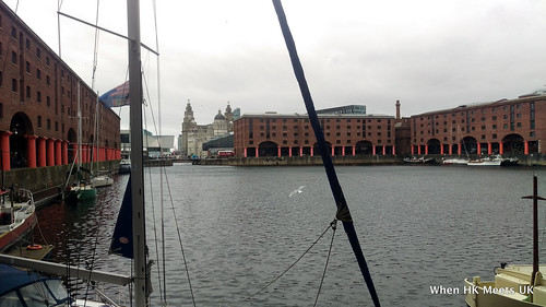 Albert Dock | by whenhkmeetsuk